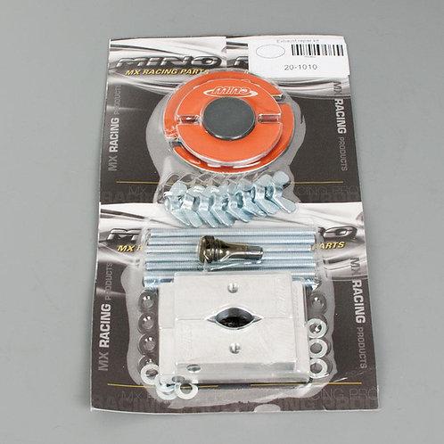 MINO Exhaust Pipe Repair Kit