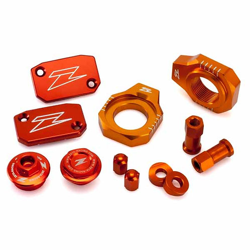 ZETA BLING KIT VARIOUS KTM 2013-2016