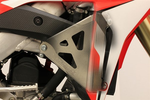 WORKS CONNECTION RADIATOR BRACE CRF450R 2017/18