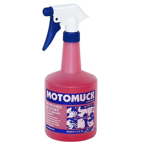 MOTOMUCK 1L CLEANER TRIGGER BIKE WASH