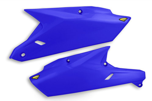YAMAHA 2014-17 YZ250F/YZ450F CYCRA SIDE NUMBER BOARDS