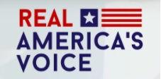 Logo - Real Americas Voice - Greitens &