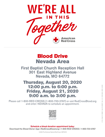 Red cross blood drive.png