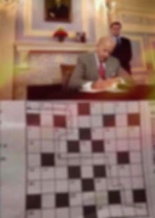 biden doing crossword maze meme.jpg