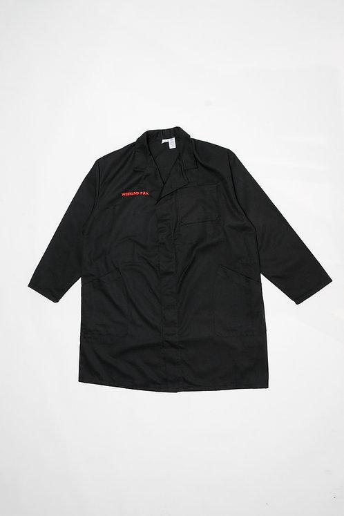 WEEKEND / Shop Coat / black