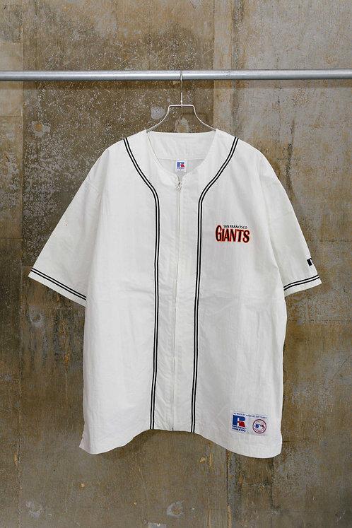 WEEKEND / SANFRANCISCO GIANTS Base Ball Shirt