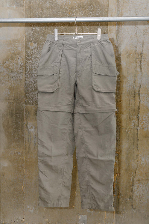 WEEKEND / 2Way Cargo Pants