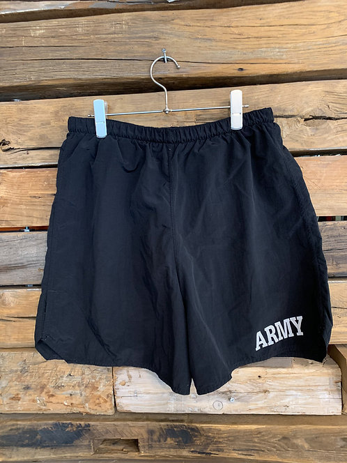 WEEKEND / ARMY shorts