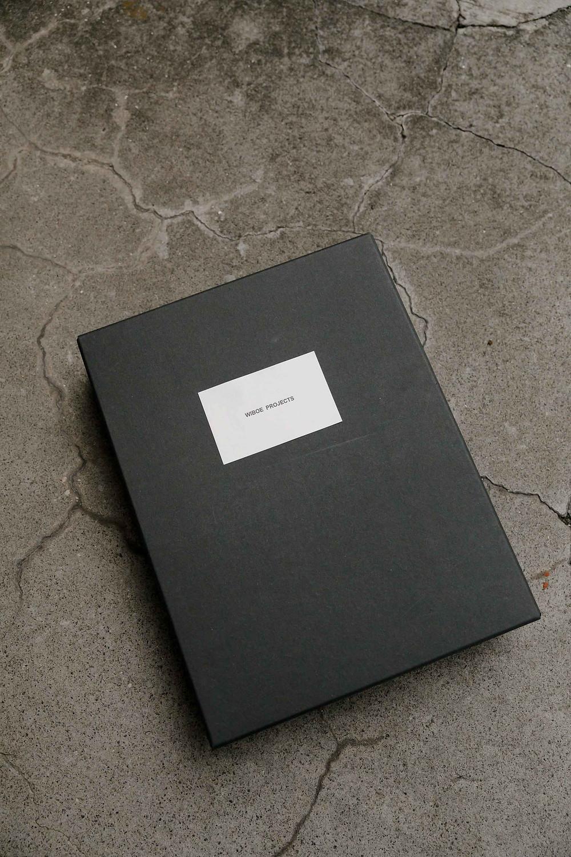 <WIBOE PROJECTS / ウィボープロジェクツ>20SS コレクション