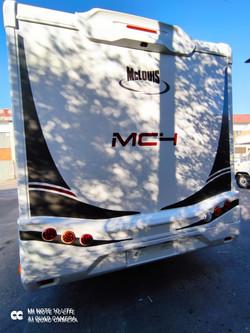 MC LOUIS MC4 865
