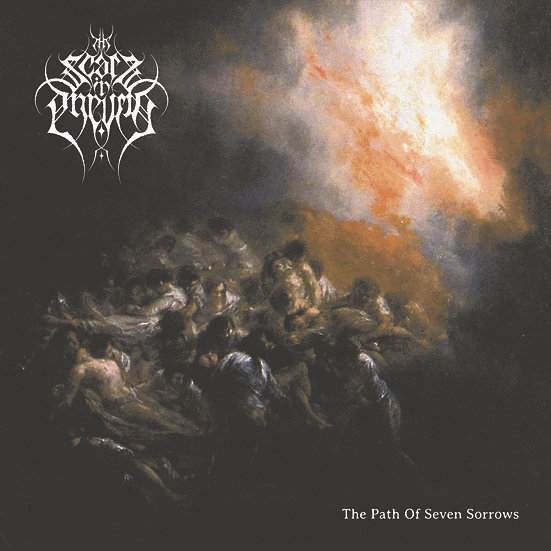 The Path of Seven Sorrows - The Scars of Pneuma - CDR