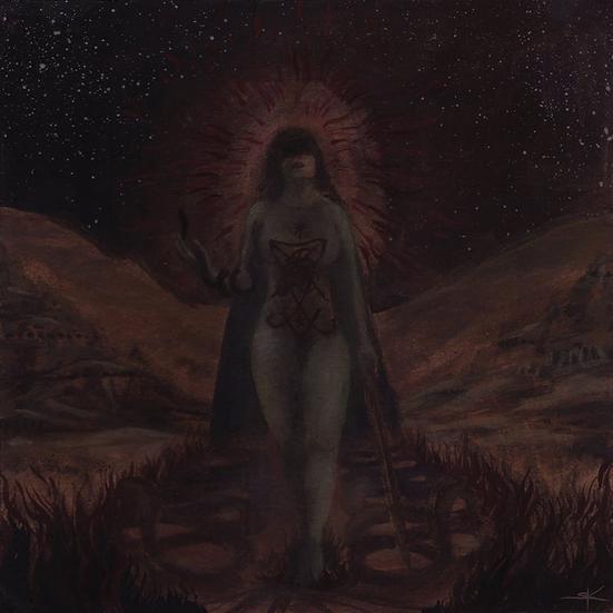 Genesis - Lunar Mantra LP