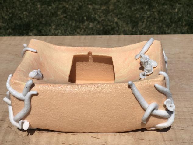 The Box (Back):