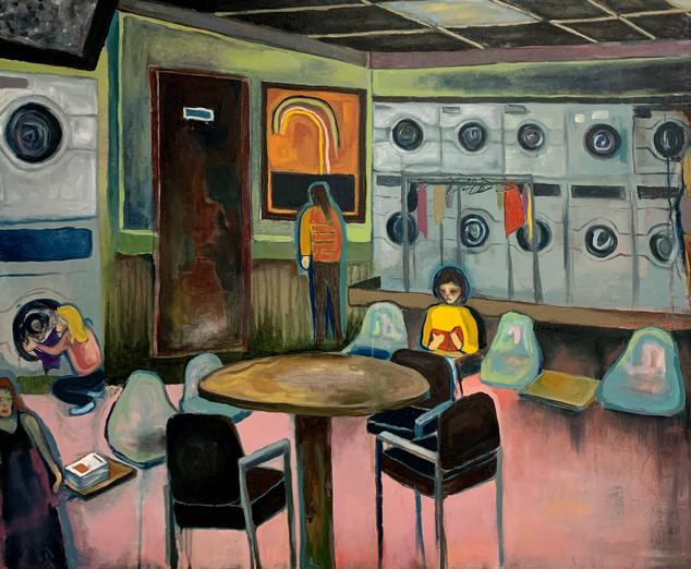 Laundromat Purgatory