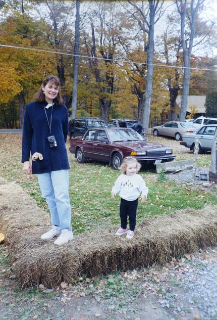 My Mom and I –2001