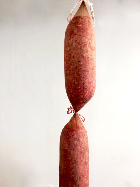 Meat Tights (Detail)