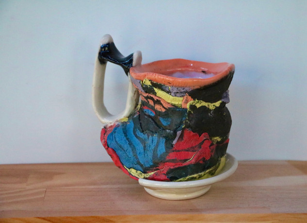 Mug1From:Handle Me Series