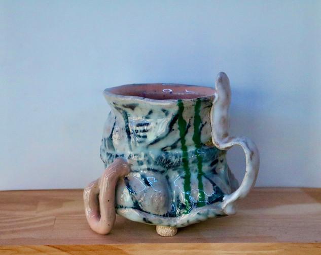 Mug From: Design Study Series