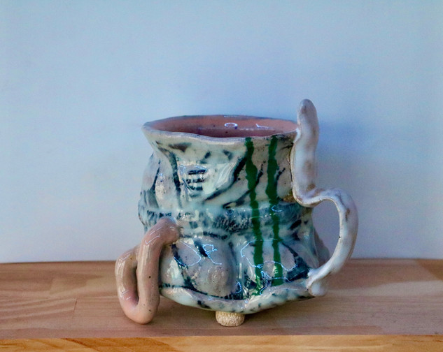 Mug From: Design Study Series