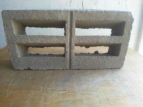 Calado persiana de cemento valor x metro cuadrado