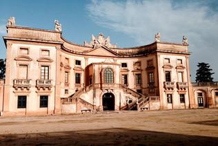 Exclusive wedding venue in Sicily