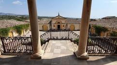 Villa in Chiaramonte Gulfi