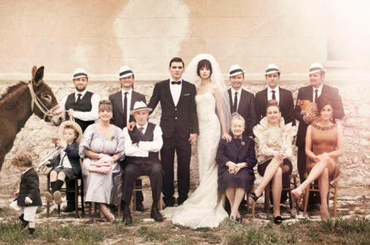 sicilian wedding traditions