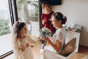 Wedding in Agrigento_Bride's morning