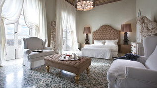 Luxury wedding in Sicily