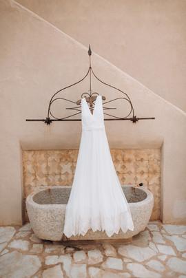 Chic Rustic Wedding in Sicily