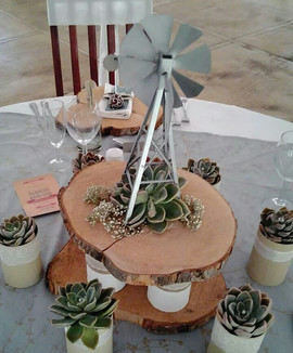 Свадьба на мельнице