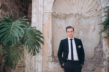 Destination Wedding in Palermo