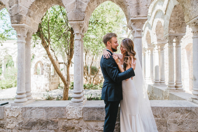 Wedding in Palermo
