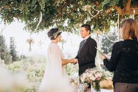 Символическая Свадьба на Сицилии
