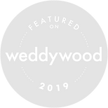 Featured on Weddywood