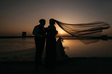 Wedding in Trapani