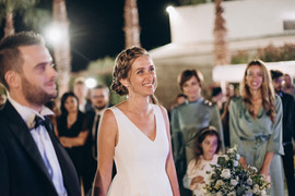 Civil Wedding In Sicily