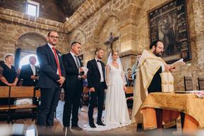 Свадьба на Сицилии
