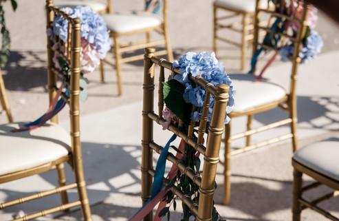 Wedding in Erice
