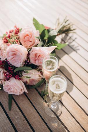 Wedding Proposal in Palermo
