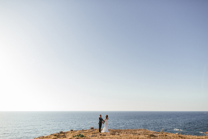Wedding Photoshoot in Sicily