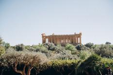 The Concordia Temple