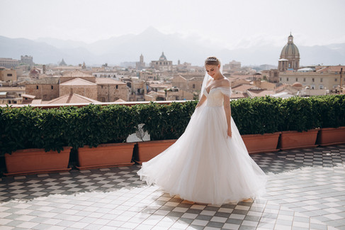 Elopement in Palermo