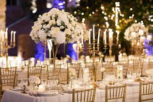 Baroque sicilian wedding