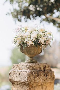 Wedding in Valle dei Templi, Agrigento, Sicily