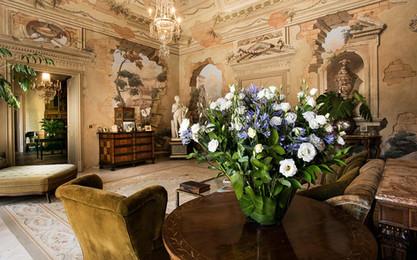 Luxury wedding venue in Sicily