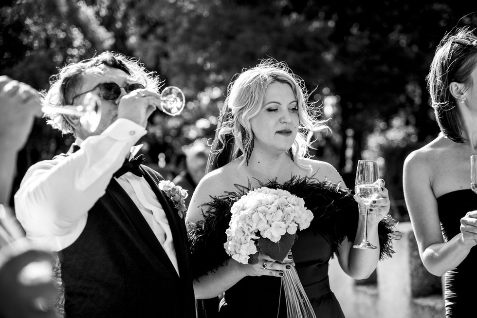 Exclusive Wedding in Sicily