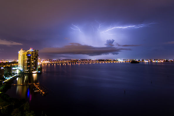Downtown Fort Myers, FL