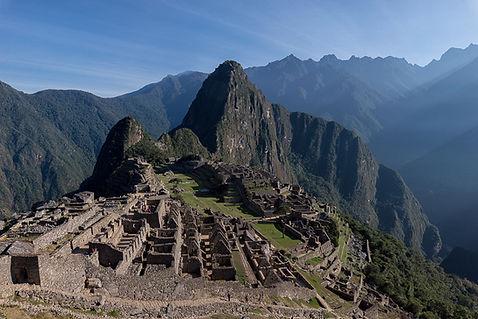 Machu Picchu || Peru