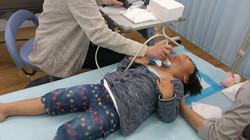 甲状腺テスト